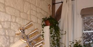 petits espaces studio ancien couvent sur cour pierre agence avous