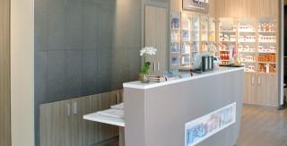 concept institut de beaute chic meuble sur mesure agence avous