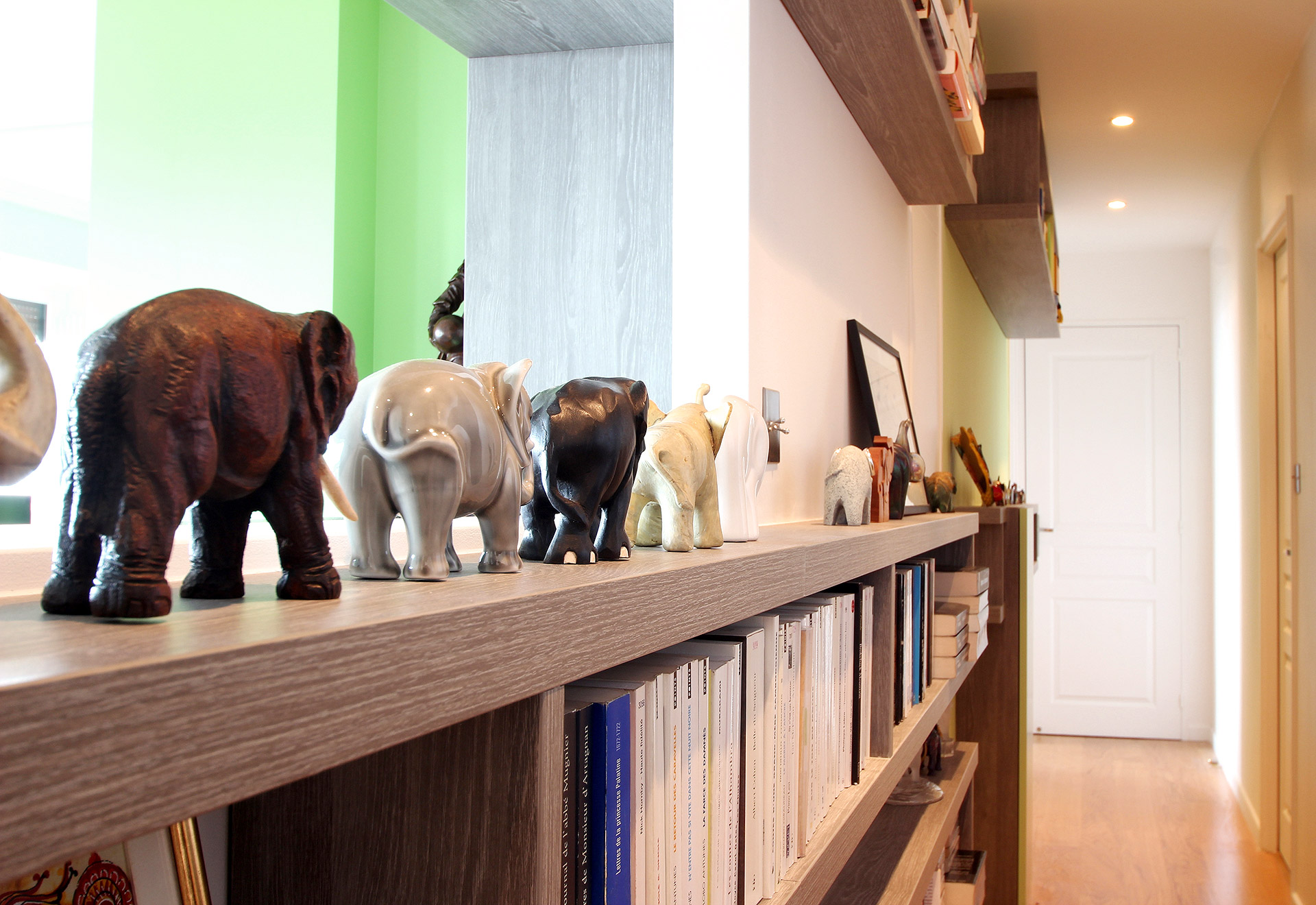 bibliotheque detail elephant agence avous