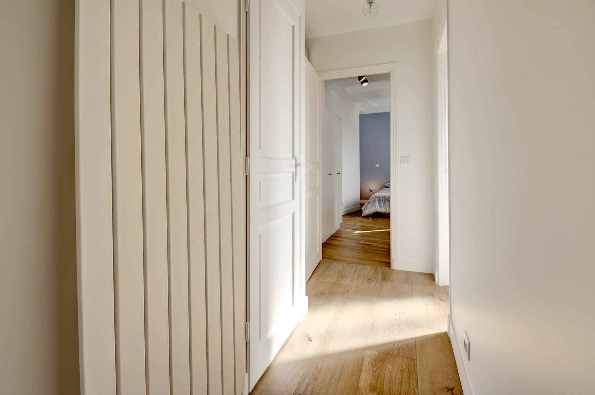 appartement familiale carrelage imitation parquet agence avous