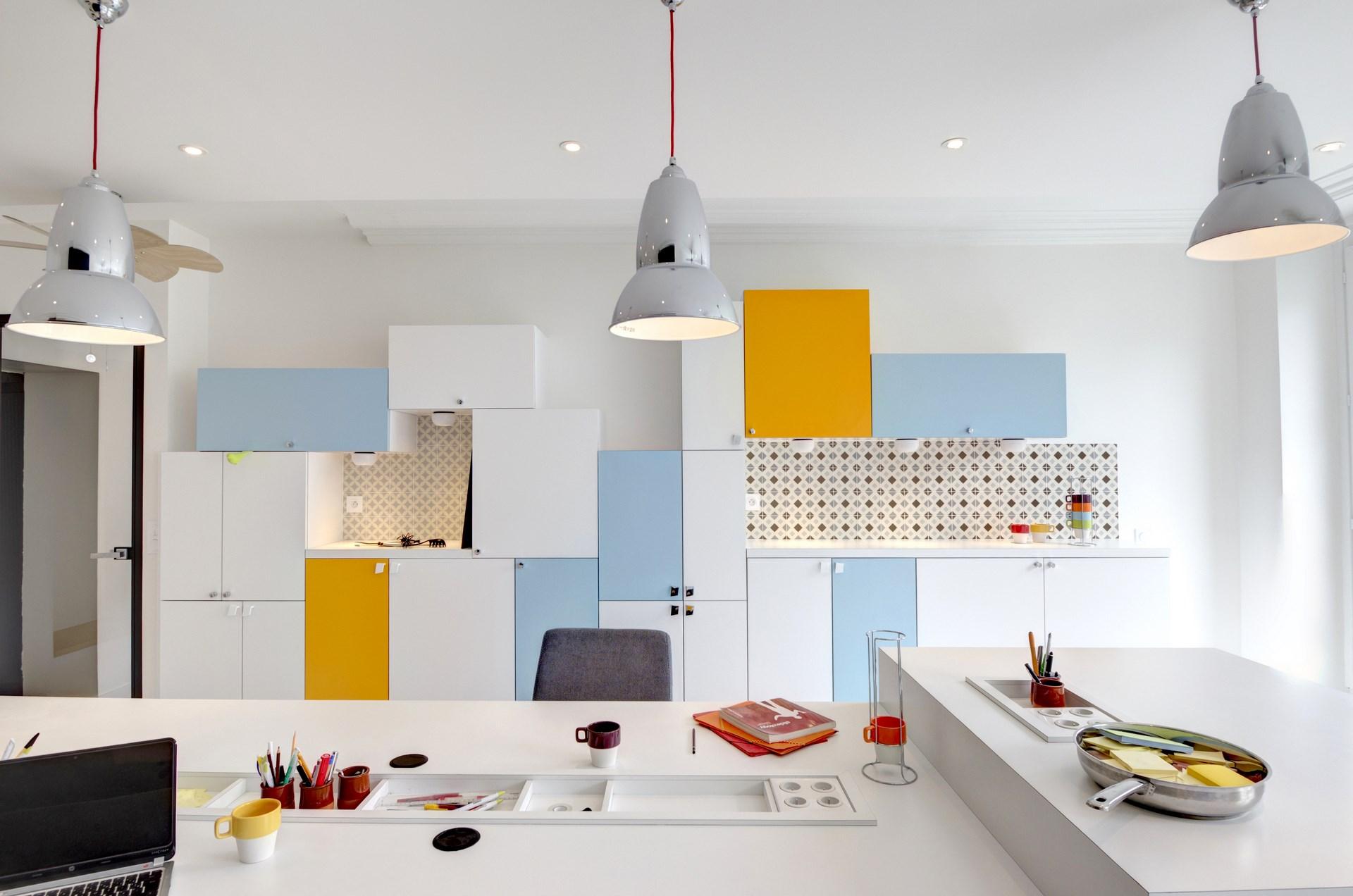 concept renovation bureau ambiance cuisine egger agence avous