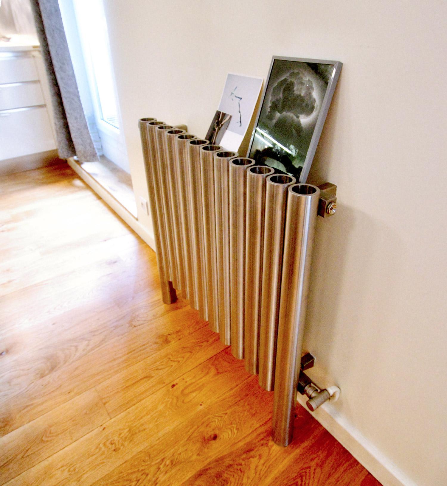 radiateur design agence avous
