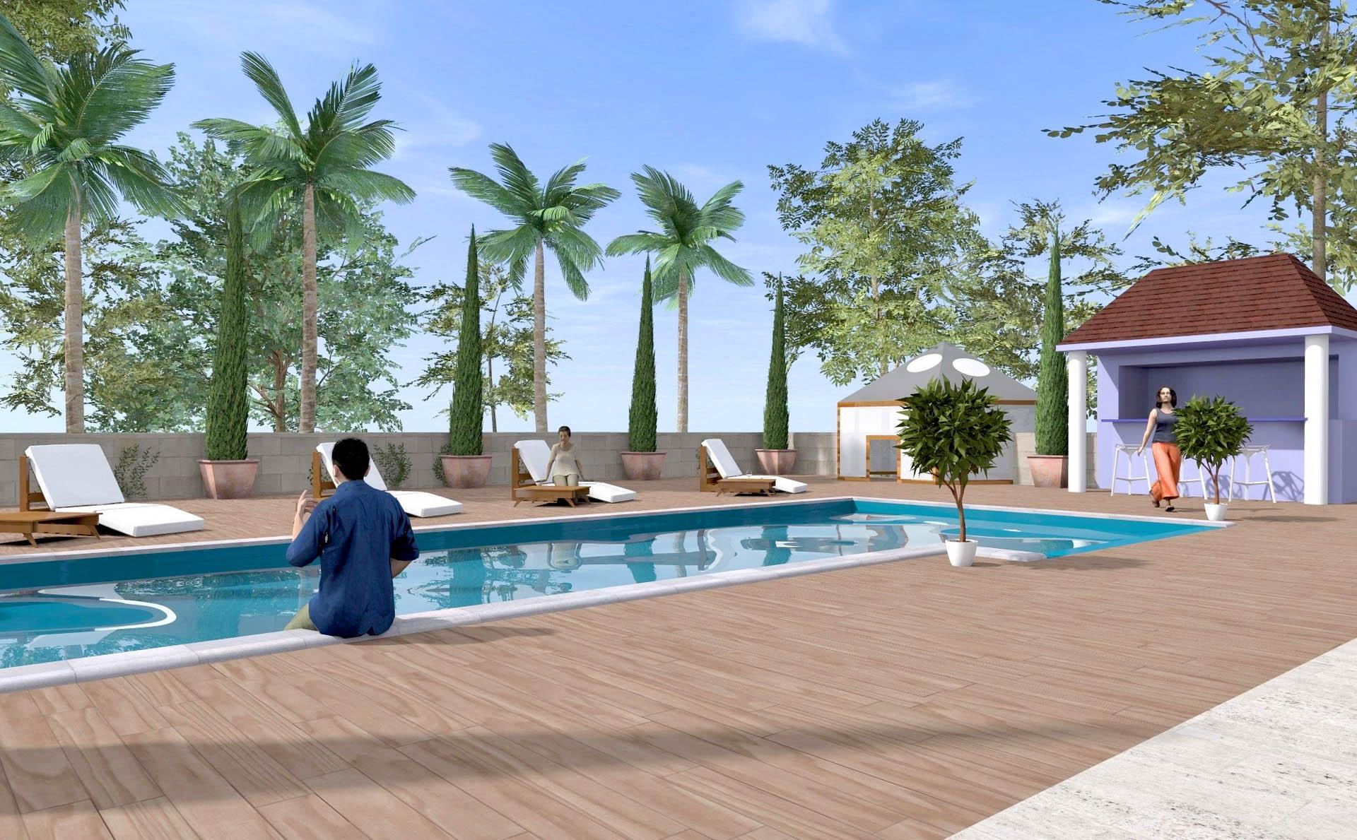 piscine luxe agence avous