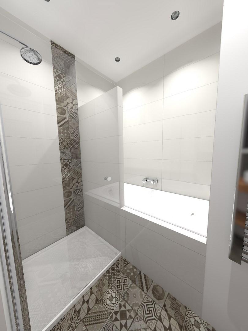 salle de bain optimise douche bain agence avous