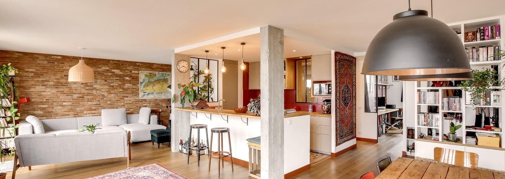 P_Agence-Avous-Loft-brique-verriere-carreaux-ciment-cuisine-centrale