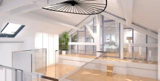 renovation prestige comble mezzanine agence avous
