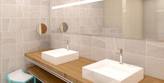 concept hotel salle de bain 4 etoile agence avous