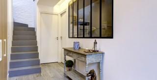 chambre verriere petit espace Agence Avous