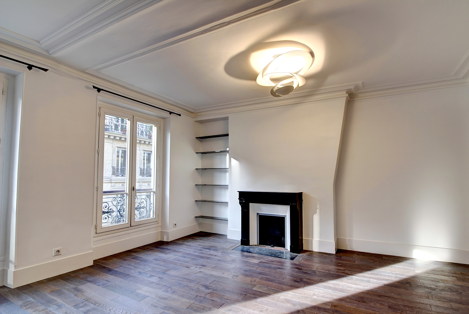 appartement artemide pirce salon agence avous