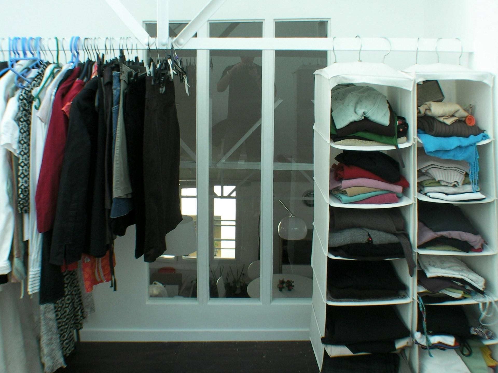 loft ancien garage industriel dressing agence avous