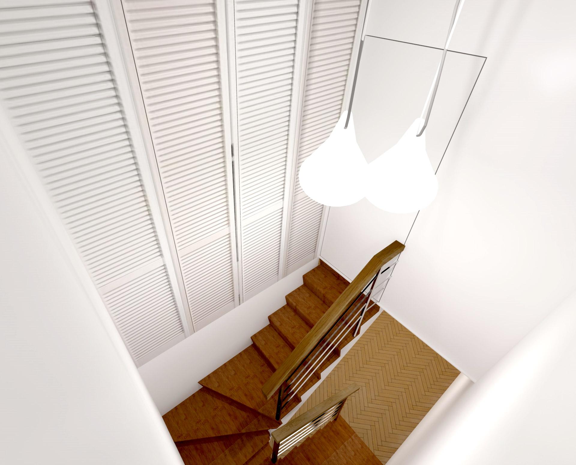 suite parentale escalier agence avous