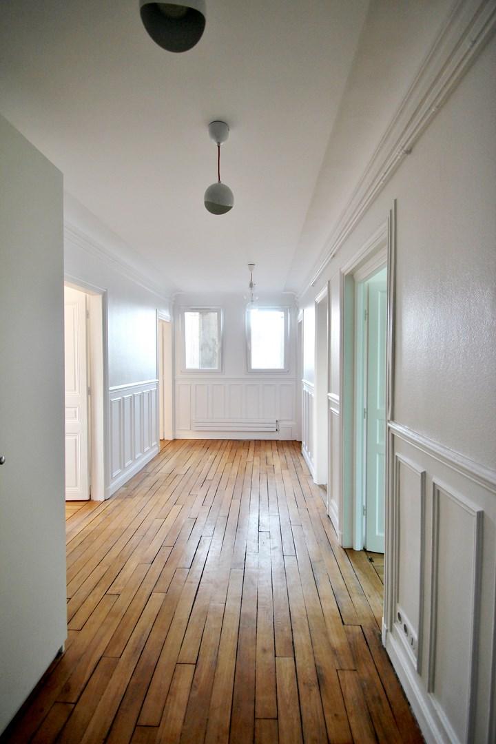 appartement familiale entree moulure agence avous
