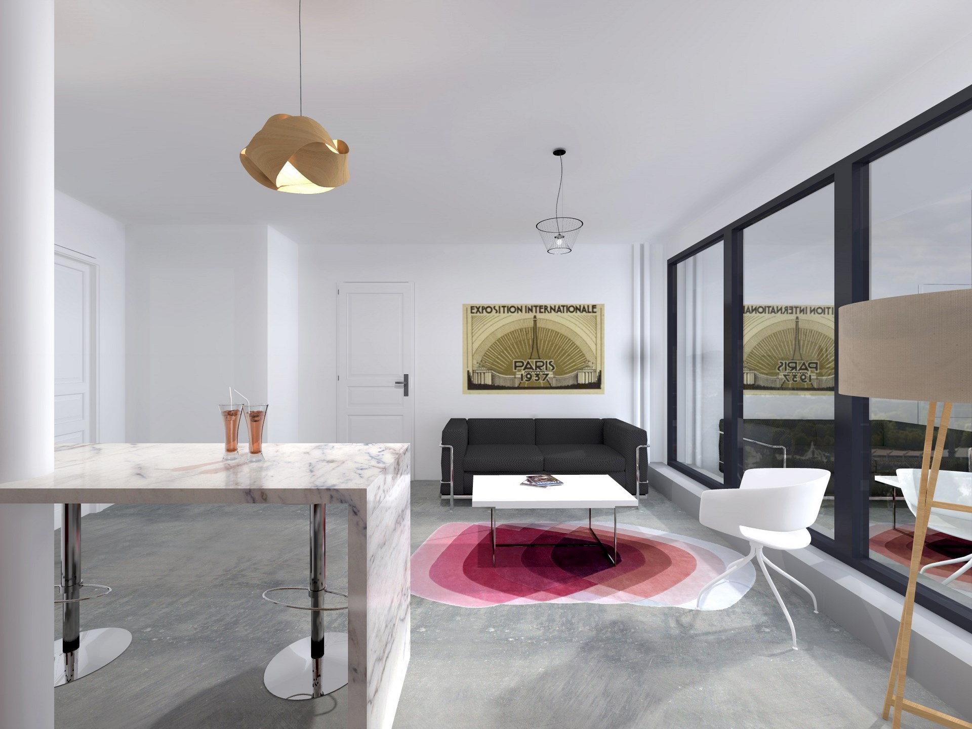 architecte interieur paris decoration agence avous