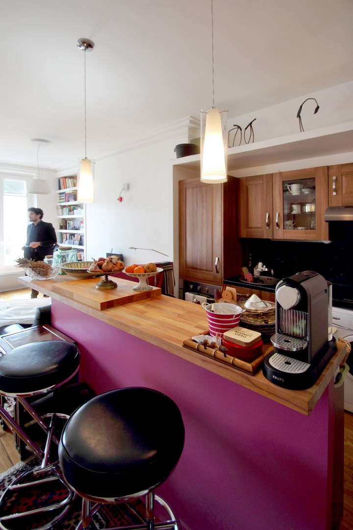 bar cuisine rose agence avous