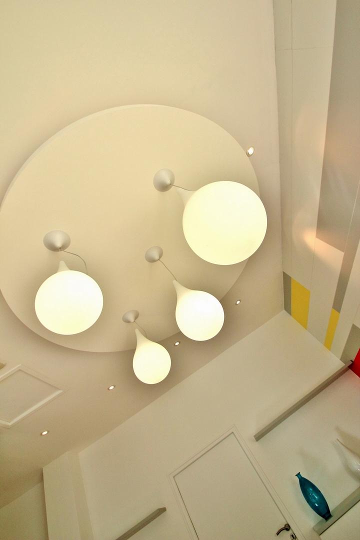 concept boutique luminaire drop agence avous