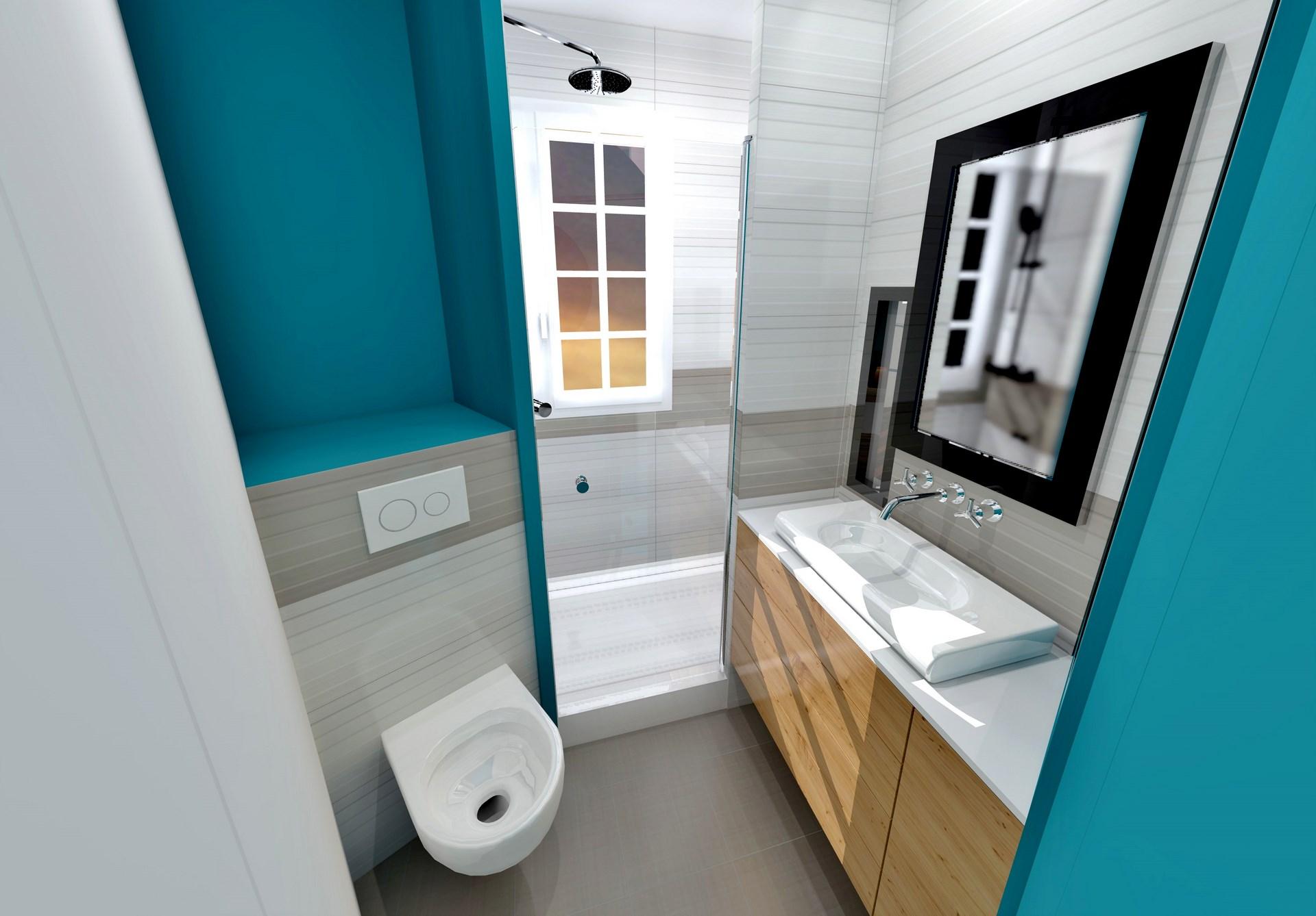 optimisation salle de bain annees 50 agence avous