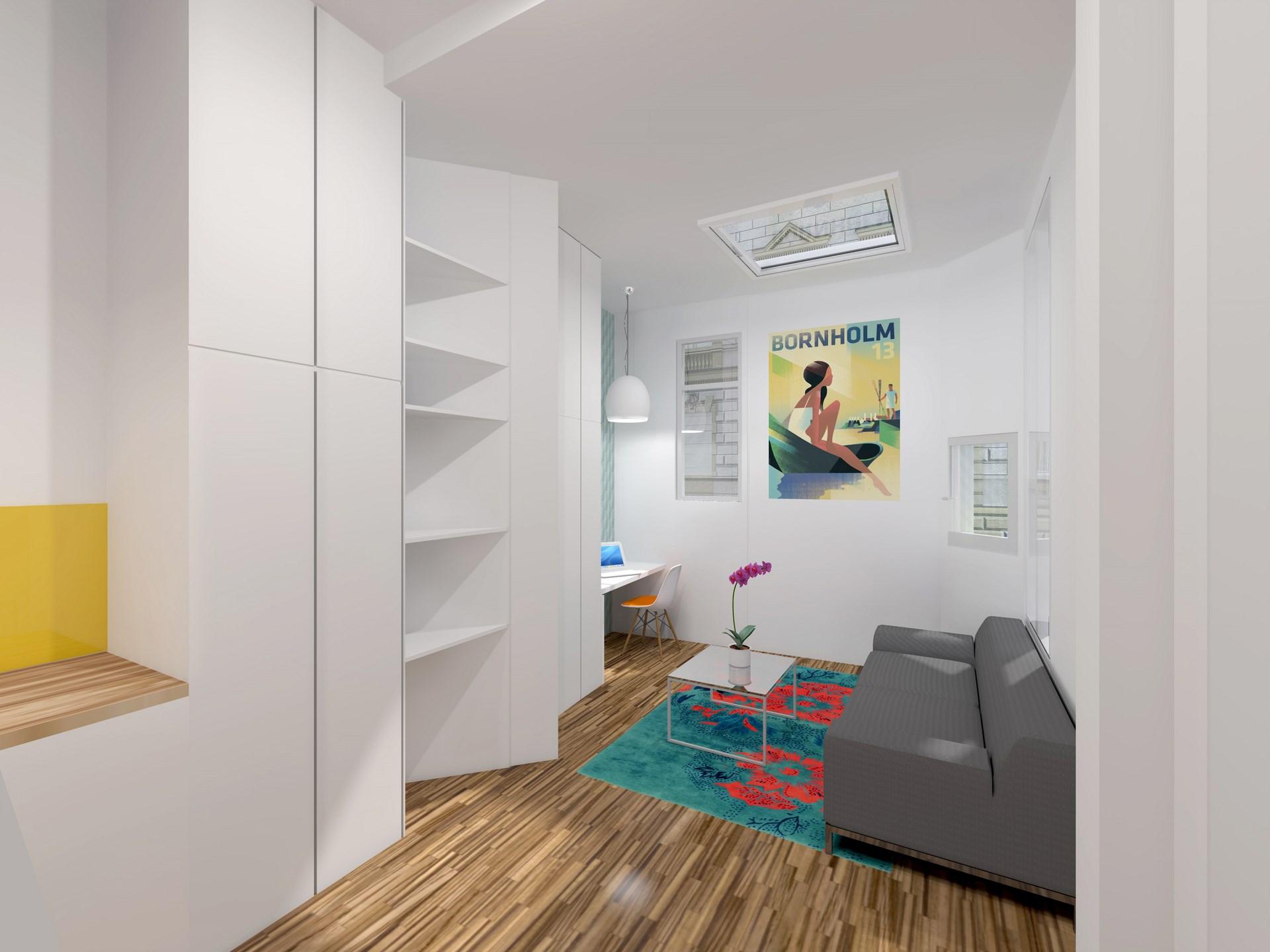 studio meuble sur mesure bureau agence avous