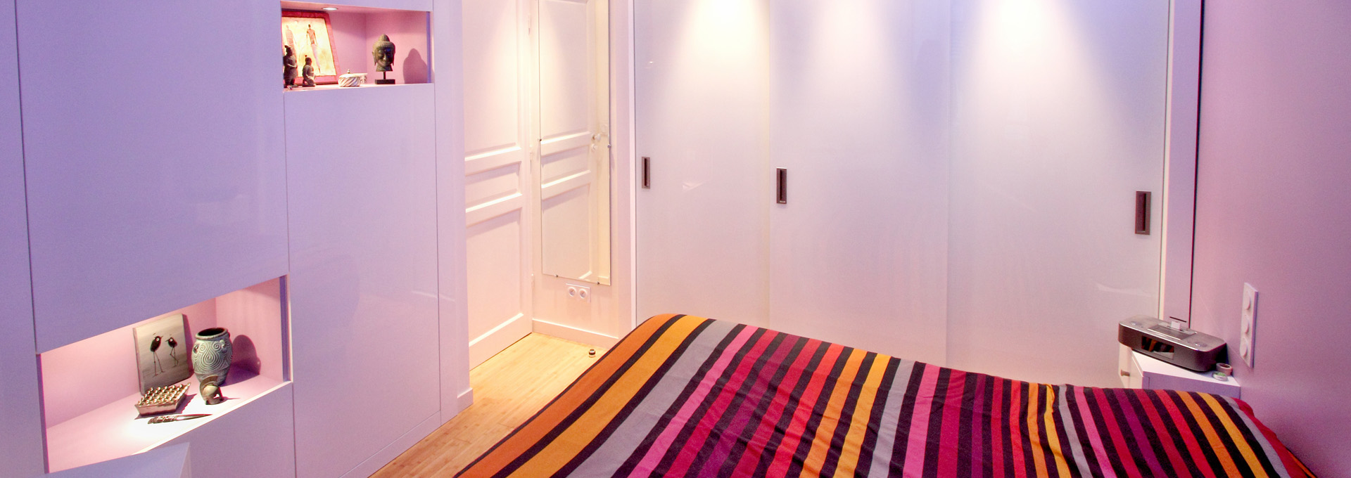 architecte paris republique chambre luxe agence avous