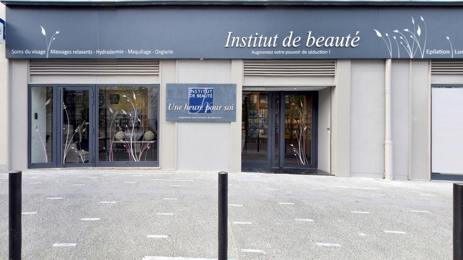 concept vitrine institut de beaute agence avous