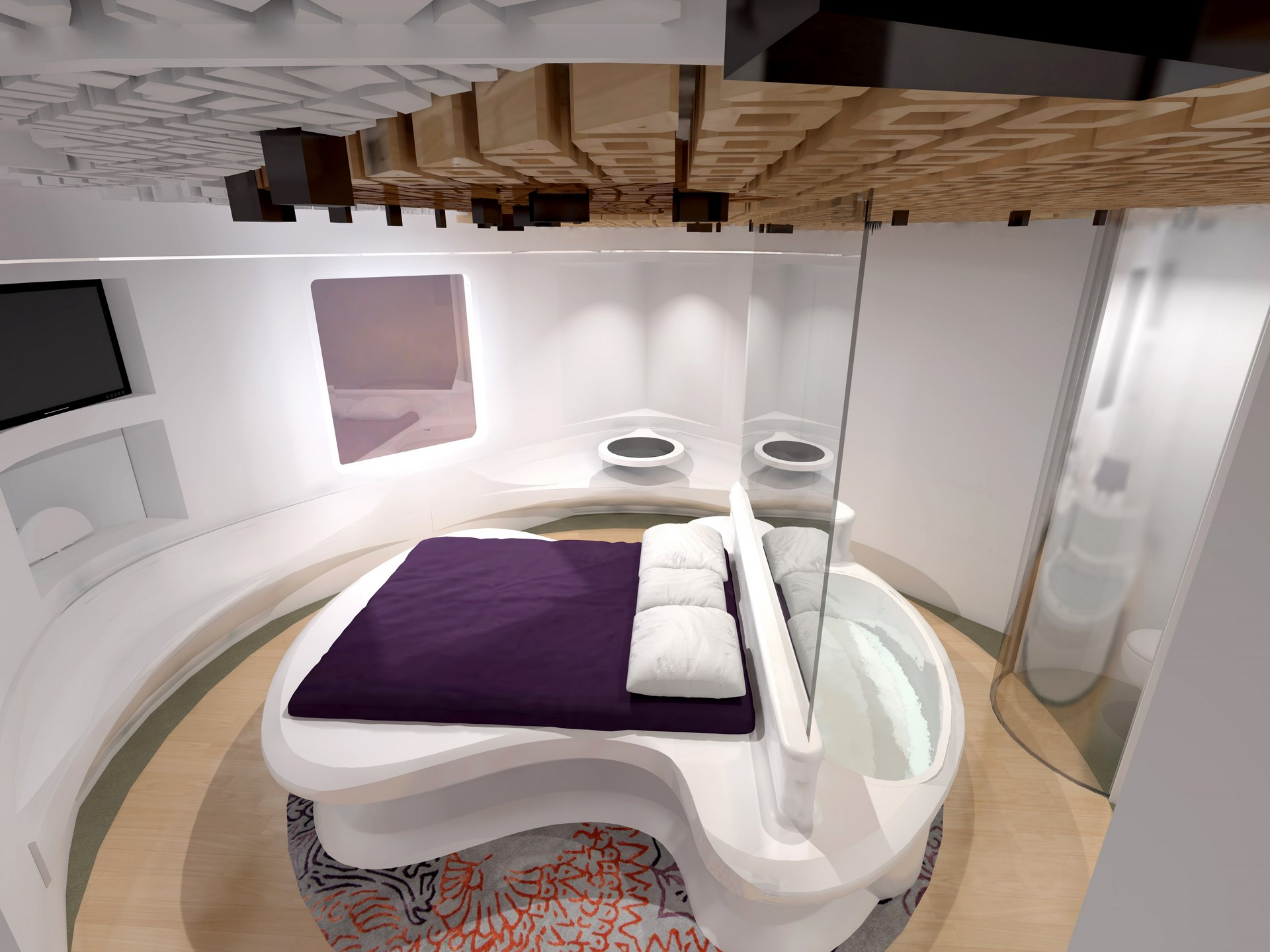 concept hotel agence avous