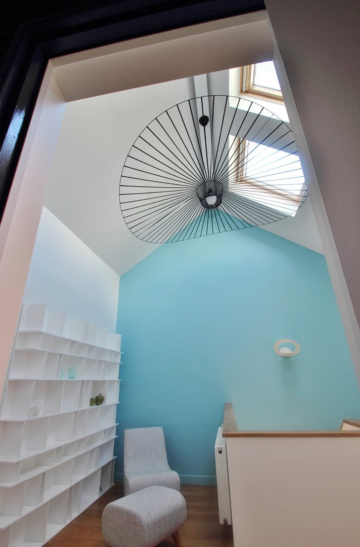 maison renovation luxe suspension vertigo petite friture agence avous