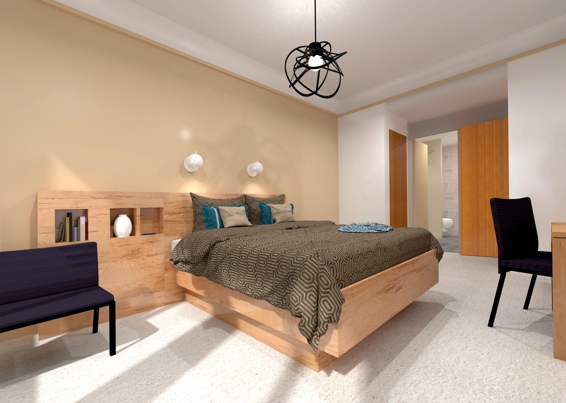 concept hotel chambre tete de lit 4 etoile agence avous