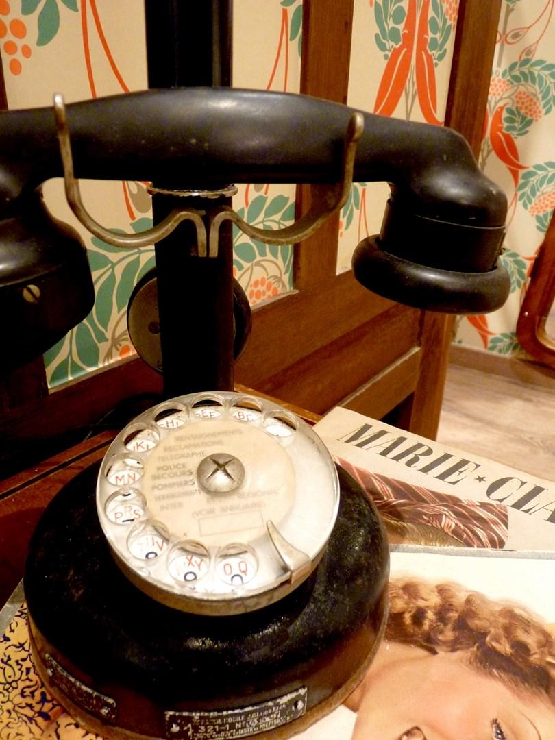 architecte concept boutique vintage vetement telephone agence avous