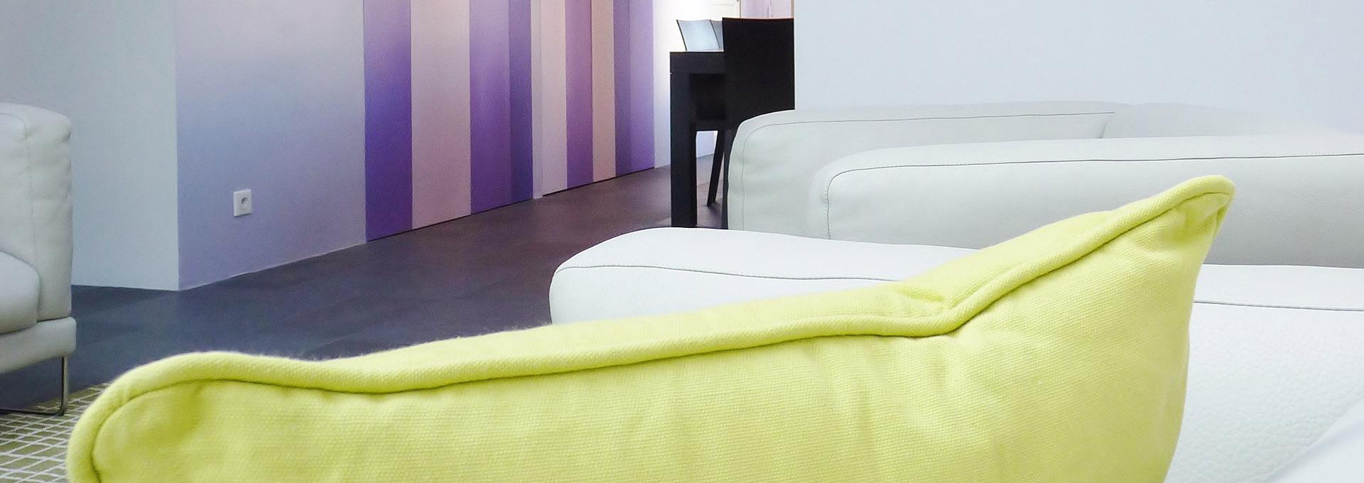 amenagement appartement luxe ouverture comble agence avous