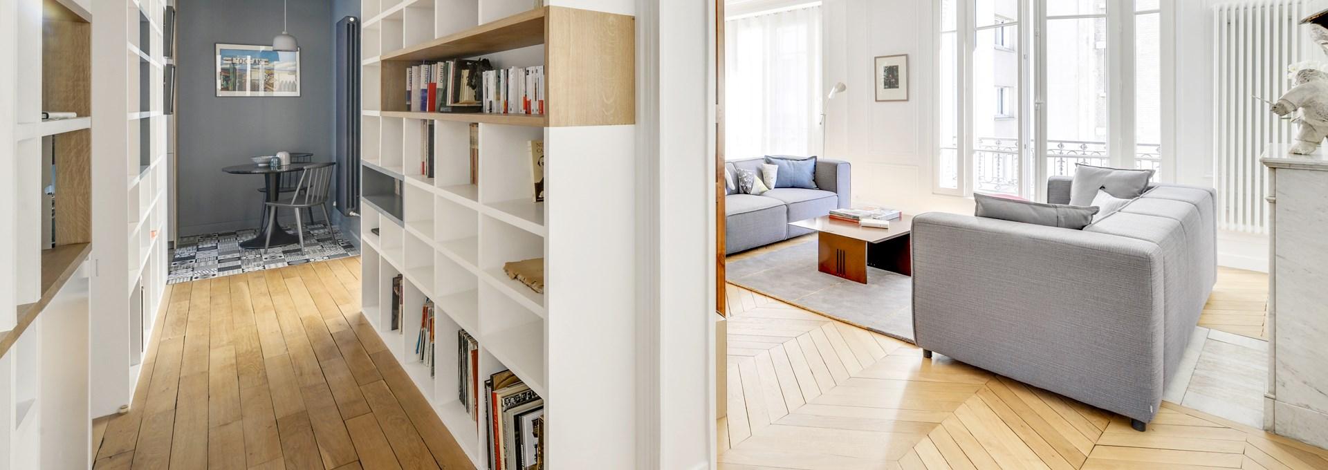 P_Agence-Avous-Renovation-Appartement-Haussmannien-Paris-Buttes-Chaumont-double-sejour-couloir